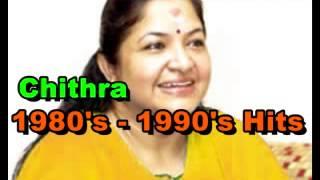 KUKKU KUKKU KUYILE NEE CHITHRA 1980's 1990's Malayalam Hit Songs