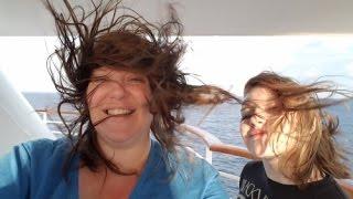 Day 4 😎 Carnival Fantasy Cruise Vlog [ep12]
