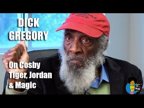dick gregory rodney king