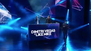 Dimitri Vegas & Like Mike -