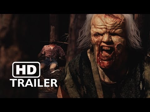 Xxx Mp4 Wrong Turn 7 Bloodshed 2019 Trailer FANMADE HD 3gp Sex