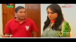 Bangla Natok Funny Scene Sikandar box Akhon Rangamati Part 1