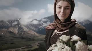 Chechen song Malika in Georgian