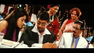 Ghajini | Tamil Movie | Scenes | Clips | Comedy | Songs | Suriya proposes to Asin
