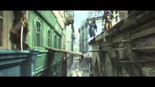 GMV Assassin's Creed Unity   Animals