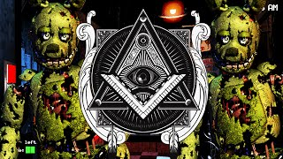 Five Nights at Illuminati 4