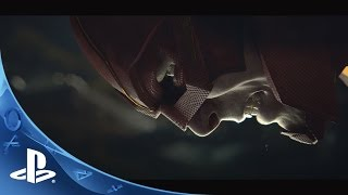 Injustice 2 - Announce Trailer | PS4