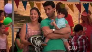 Jane the virgin - Petra interrupts Rafael and Jane