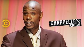Chappelle's Show - I Know Black People Pt. 1