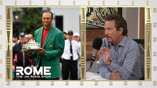 Is Tiger Woods Back For Good? | The Jim Rome Show