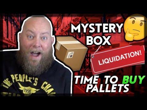 I bought a 1 214 Amazon Customer Returns AUDIO & Electronics Pallet Mystery Box INCREDIBLE BOX