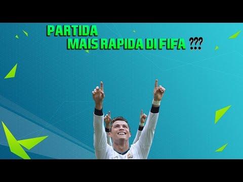 Xxx Mp4 FIFA 17 PARTIDA MAIS RÁPIDA DO MUNDO 3gp Sex