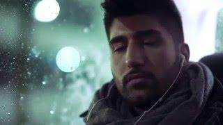 Navid Zardi - Nigaran Maba (Album Trailer) 2016 / Official HD Video