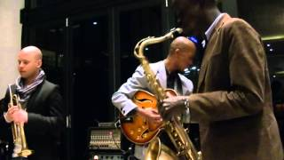Jazz Expressions - South African Band