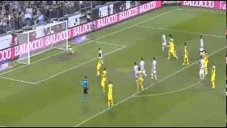 Paulo Dybala Goal - Juventus vs Chievo 1-1 Serie A  12/09/2015