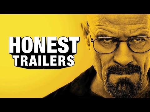 Honest Trailers Breaking Bad