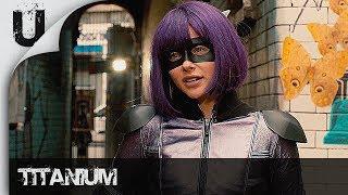David Guetta feat. Che'Nelle - Titanium [Kick-Ass 2] + Sia ↓ unlisted*