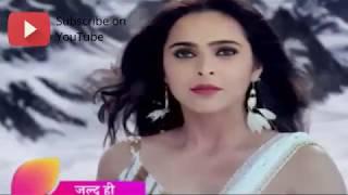 First Promo of Colors TV Chandrakanta | Mudhurima Tuli | Tellymirch