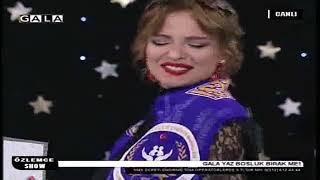 Özlemce-Gala Tv- 10.02.2019 Tarihli yayının Tamamı