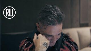 Robbie Williams   Vloggie Williams Episode #46 - Vote For Your Mix