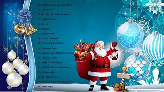 Christmas Music 2019 - The 40 Most Beautiful Christmas Songs - Merry Christmas 2019