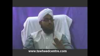 Murde Ko Dafnane ke Waqt Qabar Me Ahad Nama Rakhna Kaisa ? by Mufti Monouwar Hussain Ashrafi Saheb