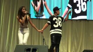 LIVE: BaiLona sings 'O Pag-Ibig'