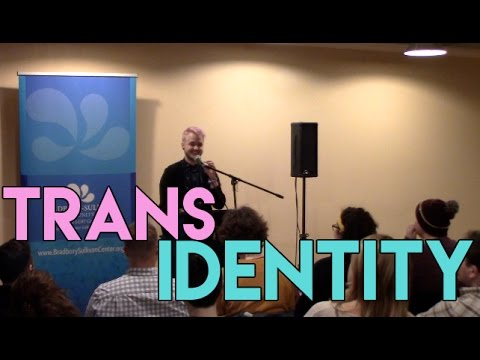 TRANSGENDER MEN IN A CISGENDER WORLD: IDENTITY, MASCULINITY, AND SEXUAL HEALTH