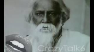 Rabindranath's funny songs bengali
