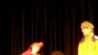 MACO 09 - Naruto und sein Hund XD