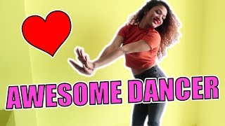 NEPALI ACTRESS DANCE ON HARYANVI SONG | Vlog 38