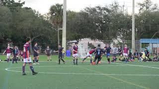 Soccer Fight