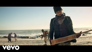 Jeremy Loops - Gold (Official Video)