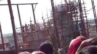 Shri Adinath Bhagwan - Chickpet Pratistha - jaintemples.net