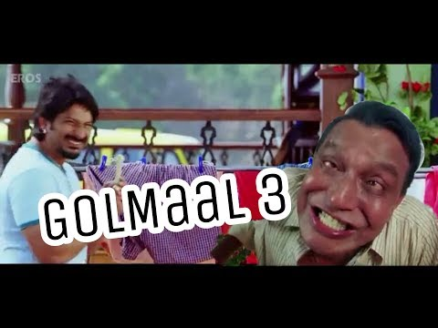 Xxx Mp4 Golmaal 3 Movie Spoof HD Full Funny Video Karan Kargwal 2017 3gp Sex