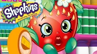 SHOPKINS - ACTING LESSONS | Cartoons For Kids | Toys For Kids | Shopkins Cartoon