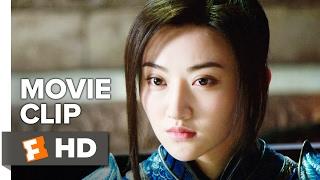 The Great Wall Movie CLIP - Bow (2017) - Matt Damon Movie