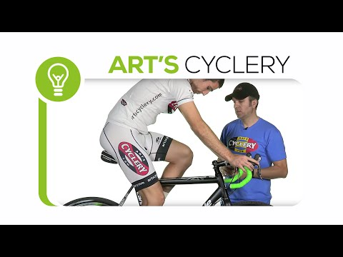 Xxx Mp4 How To Find Proper Bicycle Saddle Height And Setback 3gp Sex