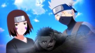 Madara's Speech (English Dub) [Naruto Shippuden Episode 344]