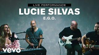 Lucie Silvas - Live Performance