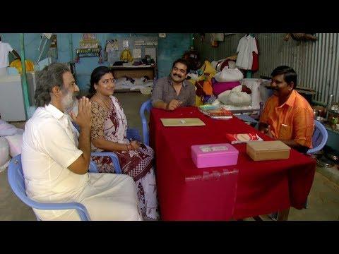 Priyamanaval Episode 808, 07/09/17