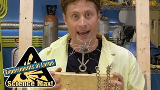 Science Max | ATTRACTION | Season1 Full Episode | Kids Science