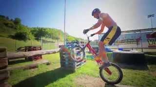 LaN & LeX - Bike Park Vadese