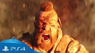 Call of Duty: Black Ops 4 | Power in Numbers Cinematic | PS4