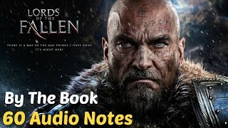 Lords of The Fallen - 60 Audio Notes Location (By The Book Trophy/Achievement)