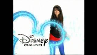 Selena Gomez - Disney Channel Ident