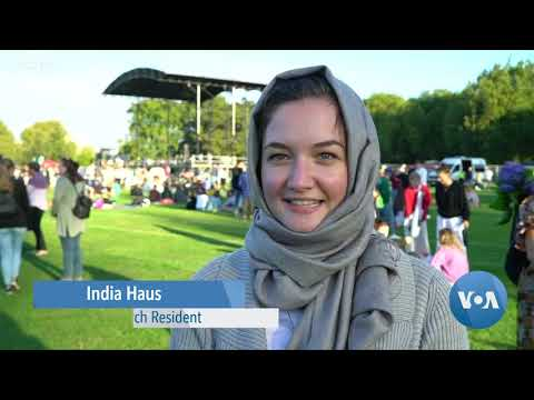 Xxx Mp4 Women In Christchurch Continue Wearing Headscarves In Support Of Muslim Community 3gp Sex