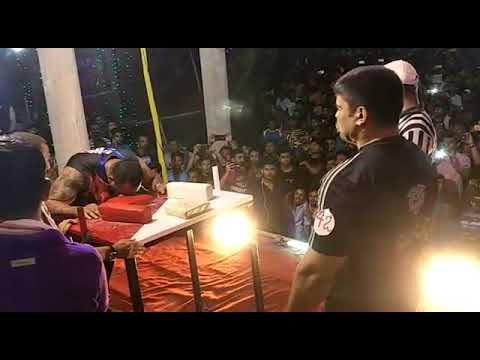 Xxx Mp4 Debajit Sarma Vs Sunil Kumar All India Panja Competition Lumding 2018 3gp Sex