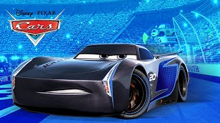 Cars 3 Driven to Win ★ Jackson Storm