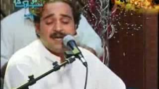 Pashto song- Pa Pekhawar ke parhar ma jorawa- must see edit by Tariq1980